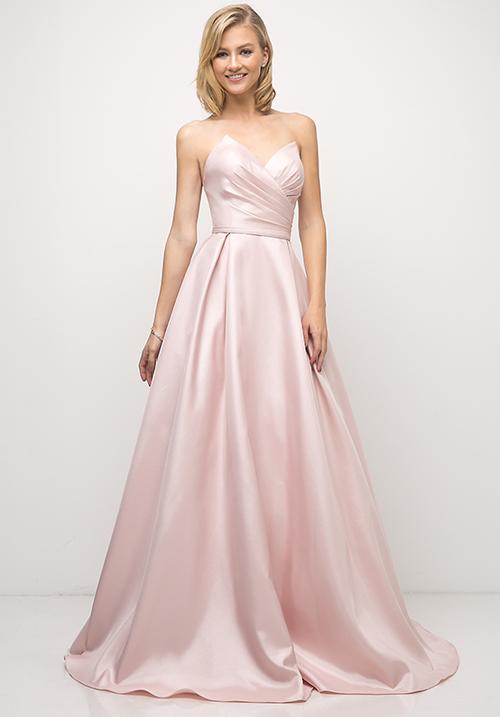 Sweet heart Gown